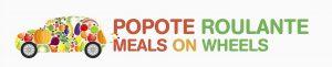 Popote Roulante Logo